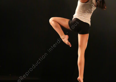 Danse contemporaine 2